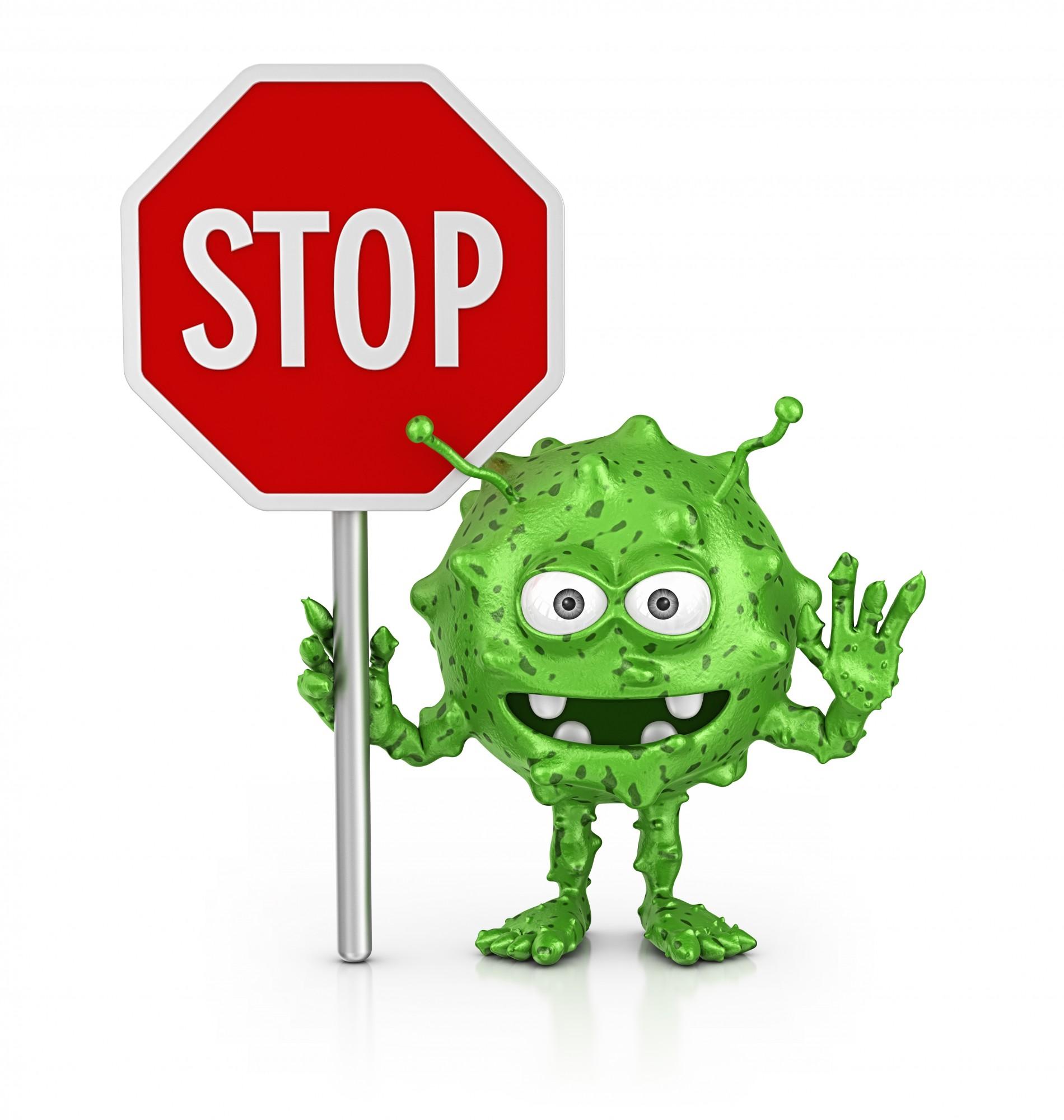 Когда закончится грипп?