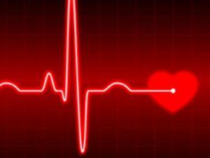 Кардиограмма при боли в области сердце