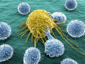 Опасность развития рака