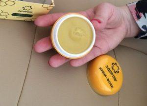 Консистенция крема Здоров