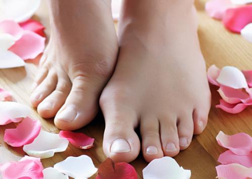 Возникновение косточки на большом пальце ноги