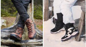 Лечебная обувь для мужчин