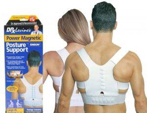 Магнитный корректор Magnetic Posture Support