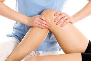 Массаж при реактивном артрите