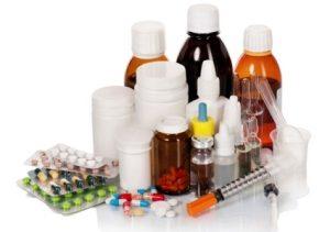 Медикаментозное лечение радикулита