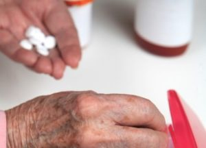Медикаментозное лечение коксита