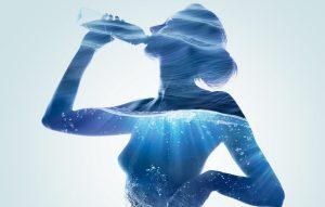 Обильный питьевой режим