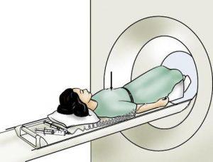 МРТ диагностика позвоночника
