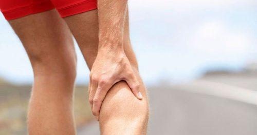 Мышечные судороги и сокращения