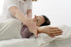 Мышечный массаж