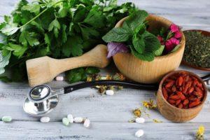 Лечение хондроза народными средствами