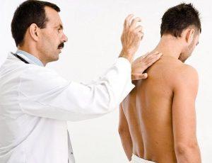 Назначение МРТ врачом