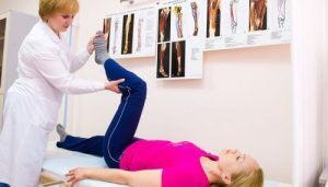 Назначение лечения при артрозе