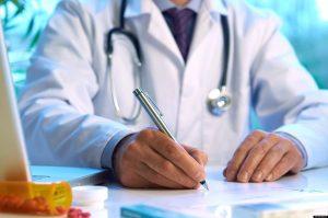Назначение препаратов врачом после исследований