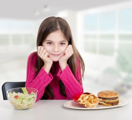 Недостаточное питание у ребенка - причина остеопороза