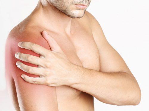 Проблема нестабильности плечевого сустава