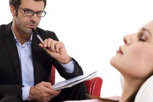 Обращение к психологу при психосоматическом артрите