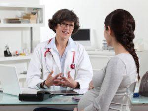 Получение разрешения врача