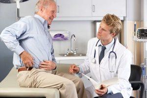 Обращение к врачу при боли в тазобедренном суставе