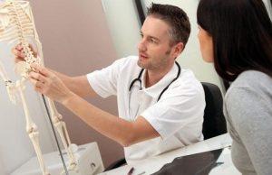 Обращение к врачу при коксартрозе