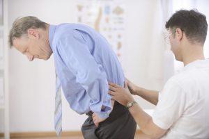Обращение к врачу при радикулите позвоночника