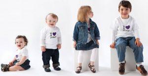 Подбор обуви для детей