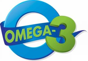 Омага-3 в морепродуктах