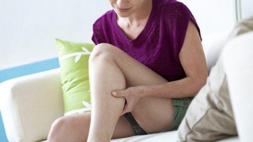 Проблема онемения ноги при грыже позвоночника