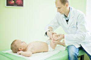 Лечение у ортопеда