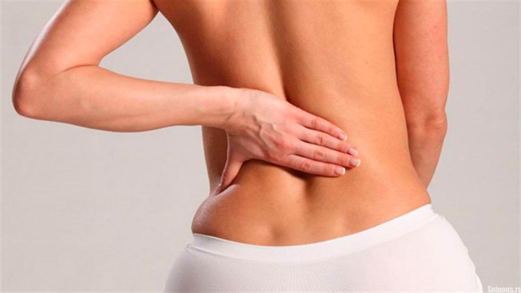 Возникновение боли после спинальной анестезии