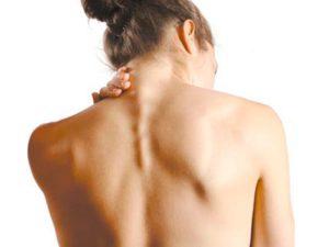 Первая помощь при остром остеохондрозе