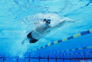 Плавание при радикулите