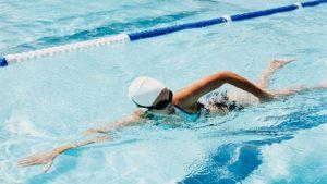Польза плавания при остеоартрозе стопы