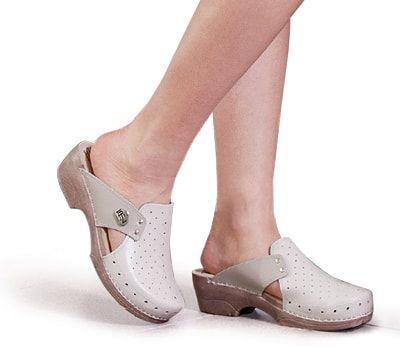 Подбор ортопедической обуви