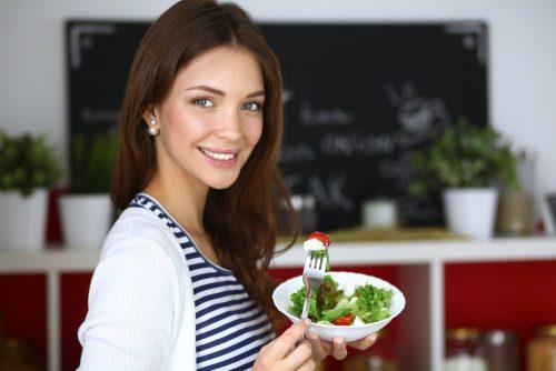 Подбор питания при псориатическом артрите