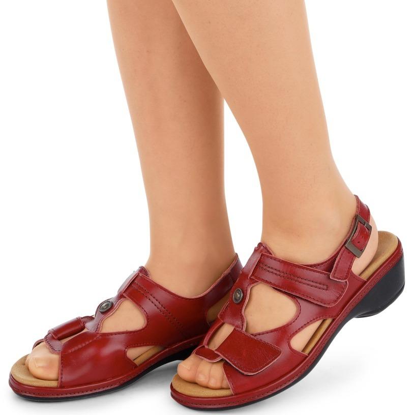 Подбор правильной обуви