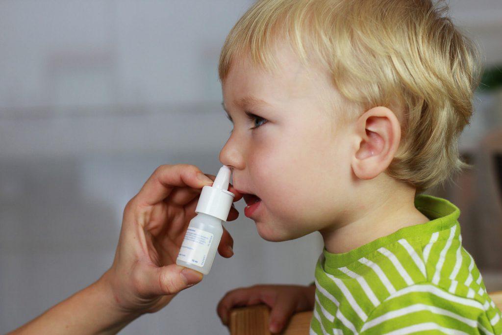 Деринат для профилактики гриппа