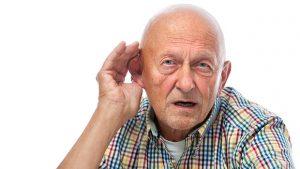 Опасность потери слуха