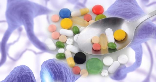 Назначение противосудорожных препаратов при невралгии