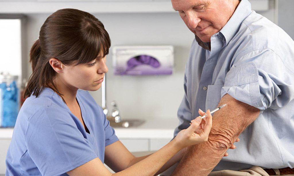 Отзывы о прививках от гриппа