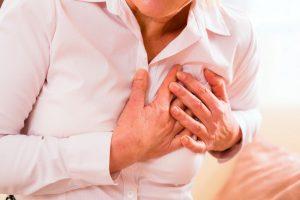 Портивопоказание НПВС при проблемах с сердцем