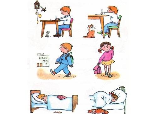 Профилактика детского сколиоза