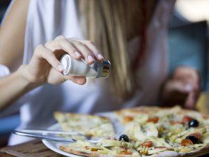 Противопоказание соли при артрите