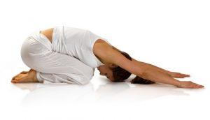 Расслабление поясницы для облегчения боли