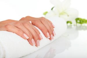 Расслабление рук