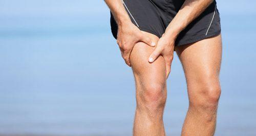 Проблема растяжения мышц бедра