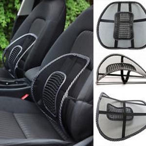 Применение Seat back в автомобиле