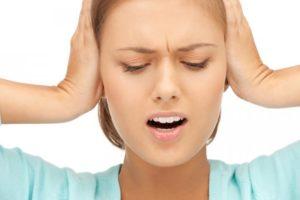 Заложенность ушей при шейном остеохондрозе