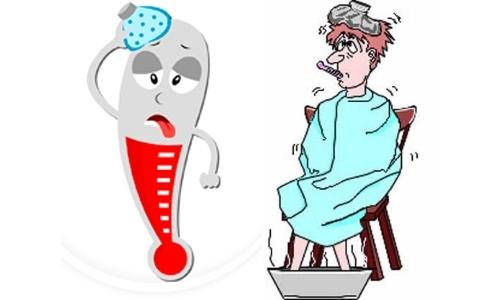 Симптомы острого эпидурита