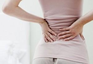 Снижение боли в спине при помощи суппозиториев